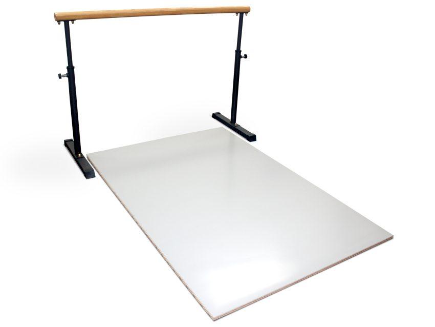 Home Sprung Floor 4 4x3