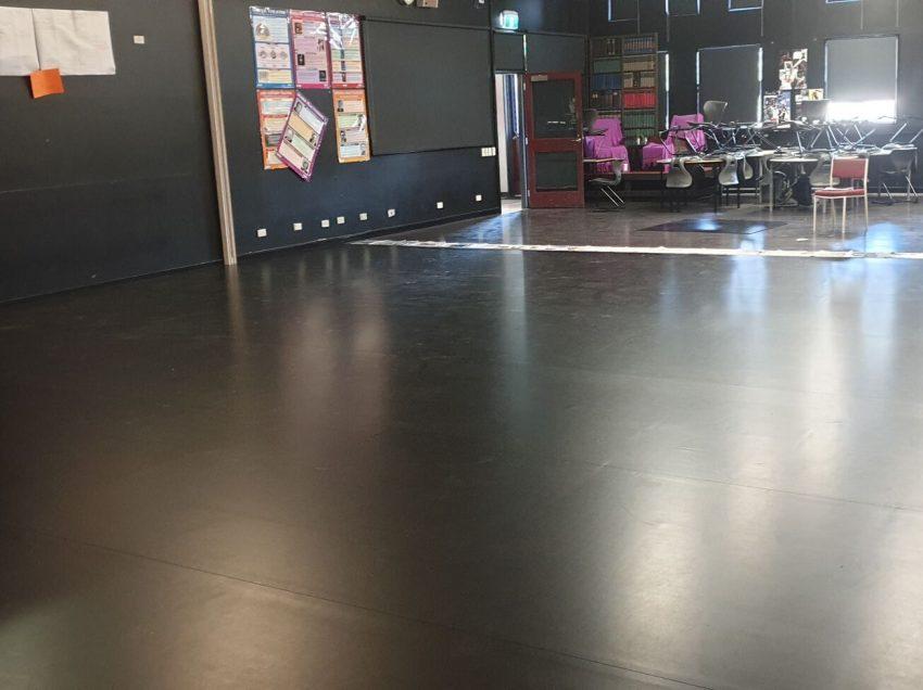 Vinyl Dance Floor 1