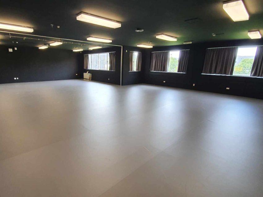 Vinyl Dance Floor 8