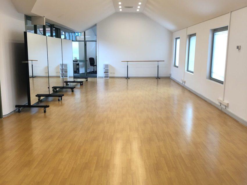 Woodpro Studio 5
